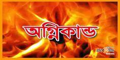 Daily Bangladeshi Newspaper: সাতকানিয়ায় অগ্নিকাণ্ডে ১১ দোকান ভস্মীভূত
