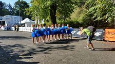 Activlab Chearledears  Half Marathon Praski 30.08.2015