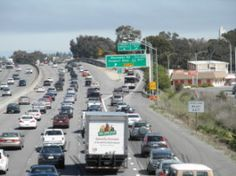 San Mateo County Highways See Increase in Illegal Dumping - Foster City, CA Patch