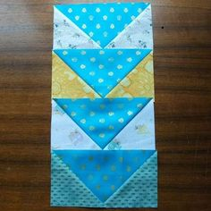 flying geese quilting tutorial