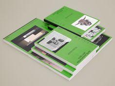 Gute Aussichten, Catalogue 2011/12