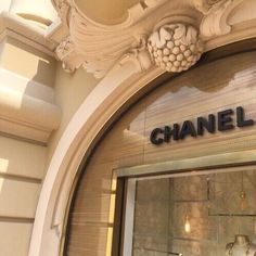 Imagen de chanel, beige, and aesthetic