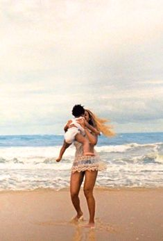 Beyoncé and Blue Ivy