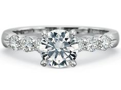 Classic Engagement Collection by Precision Set