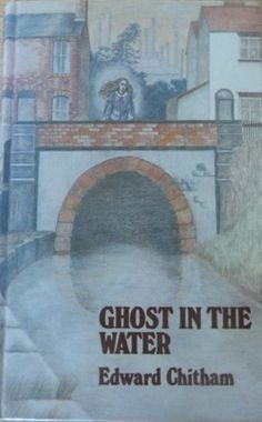 ghost in the water edward chitham - Google Search
