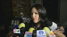 Stephanie Salas dice que su abuela Silvia Pinal se encuentra bien de salud (VIDEO)