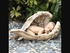 """Images of pregnancy/infant loss. Song is """"Gone Too Soon"""" by Daughtry. This was made and dedicated to the people who have lost babies. Very sweet."""