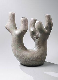 Valentine Schlegel - Vase (1955)