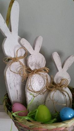 This rustic bunny would make a great addition to your home this Spring and or Easter. Give as a gift or keep for yourself for that rustic country decor feel. Made from select wood and hand drawn in my Royal Oak, MI shop, no two bunnies will look the same. Hoppy Easter, Easter Bunny, D N Angel, Easter Crafts, Easter Decor, Spring Crafts, Baby Shower Decorations, Winter Decorations, Rustic Decor