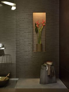 Oficina7 – ceramic wall tiles for bathrooms | Marazzi