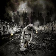 Dark Surrealism | Dark Surrealism by Chryssalis | An Esoteric Darkness