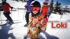 "Part three of the ""passion within"" web series. Loki is a first grader growing up in Crested Butte. He has lived here all of his life and has gotten to enjoy it as only a child could. We often say that we feel like children in Crested Butte, see what that is actually like through his eyes."