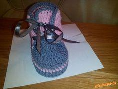 Podrážka k botkám boty botky capáčky
