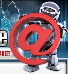 For free website traffic! YOUR OWN VIRAL LIST BUILDER! The Most Powerful Web Traffic Generator On The Planet Is Here: www.autobottraffi...
