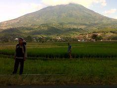 Puncak Gunung Cikuray | Hotel di Garut | HdG Team