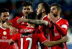 Esta é semana de Taça, e Benfica e Guimarães vão procurar dar o passo final rumo ao Jamor - Desporto - SAPO 24