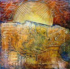 Die 9 Besten Bilder Von Acrylmalerei Vorlagen Abstract Art