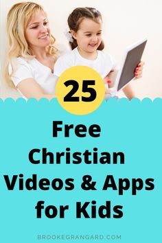 Free Christian Apps & Videos for Kids Childrens Bible Story Apps & Videos Christian Apps, Christian Videos, Christian Movies, Bible Stories For Kids, Bible For Kids, Christian Parenting Books, Bible Heroes, Free Bible, Daycare Design