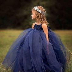 Cheap pageant dresses toddlers, Buy Quality girls pageant dresses directly from China little girl pageant dresses Suppliers: Puffy Ball Gown Princess Flower Girl Dress 2016 Navy Blue Tulle Girls Pageant Dresses Toddler Little Girl Abiti Da Comunione Tulle Flower Girl, Princess Flower, Flower Girl Dresses, Flower Girls, Cinderella Princess, Baby Pageant Dresses, Girls Dresses, Bridesmaid Dresses, Wedding Dresses