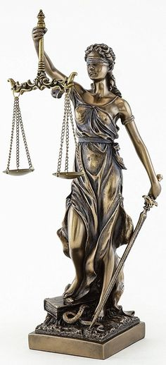 Blind Lady Justice Statue Lady Justice Statue, Law Tattoo, Justice Tattoo, Good Luck Symbols, Scale Art, Blind, Angel Statues, Indigenous Art, Piercings