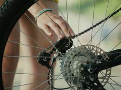 Whether you enjoy mountain biking on trails or cycling on rural roadways, you'll have a more enjoyable ride if you know how to do basic bicycle maintenance.