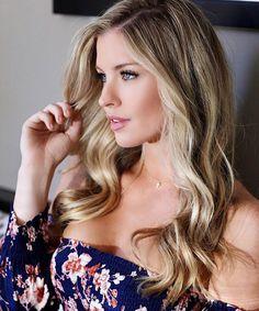 Carly Lauren ✨