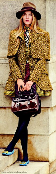 Street style - fall