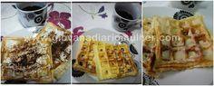 3 receitas de Waffles Dukan e mais sobre minha maquina | Diário de Mulher