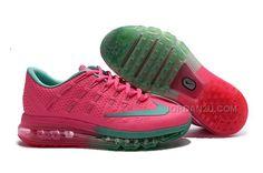 sale retailer 3b497 0c845 Women Nike Air Max 2016 Nanotechnology KPU Sneakers 208, Price   50.00 -  New Air Jordan Shoes 2016