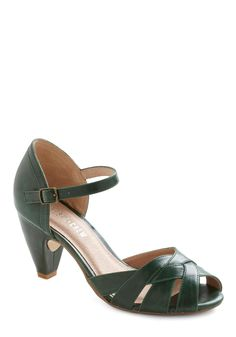 d64f9ae79 Strolling Sweetly Mary Jane Heel