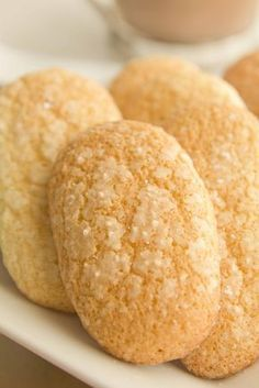Biscuit Cookies, Yummy Cookies, Cake Cookies, Cookie Recipes, Dessert Recipes, Desserts, Argentina Food, Argentina Recipes, Pan Dulce