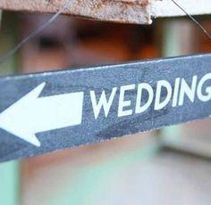 Detalles positivos para decorar una boda o evento
