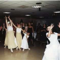 I'm getting married this Saturday; here is a picture of me getting stiff armed at my cousins wedding 17 years ago.