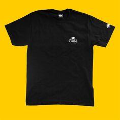 2aac888c Awesome J Dilla x Stussy t-shirt collab. J Dilla, Stussy, Crisp