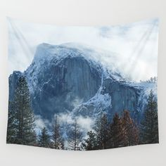 Ice-capped Half Dome at Sunrise   Yosemite National Park, California Wall Tapestry  by Roel Vista Photography  @society6  #apartment #home #decor #mountains #nature #Planet #earth #ice #cap #yosemite #national #park #california #products #digital #chic #fashion #style #gift #idea #society6 #design #shop #shopping #buy #sale #fun #gift #idea #accessory #accessories #art #digital #contemporary #cool #hip #awesome  #sweet
