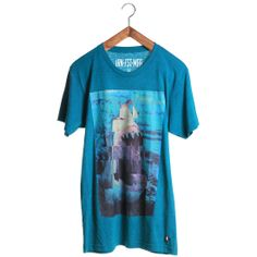 Bite Me Men's T-Shirt by Iron Fist, 60% Cotton & 40% Polyester. Alternative Clothing