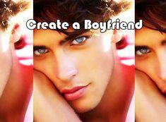 Create a Boyfriend