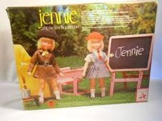 denys fisher jennie doll - Google Search School Sets, School Fun, Fisher, The Good Old Days, Vintage Dolls, Doll Clothes, I Am Awesome, Nostalgia, Family Guy