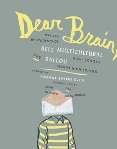 Dear Brain Cover