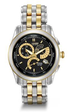 Citizen Citizen Eco-Drive Calibre 8700 BL8004-53E Calibre Series