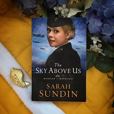 Sarah Sundin is a seasoned novelist and her writing expertise shines in The Sky Above Us. The story is interesting, well-paced, and has a side note of mystery. The novel is not a romantic comedy, but contains some humor that juxtaposes the seriousness of war and death. Both Adler and Violet undergo substantial character development and come out better in the end. Faith-related themes are laced into this well-written story. I recommend The Sky Above Us to fans of historical fiction.