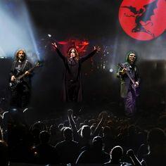 """Black+Sabbath+live+-+1969+trat+eine+bis+dato+noch+recht+unbekannte+Band+in+einem+Club+mit+dem+Namen+""""Manufaktur""""+in+Schorndorf,+Deutschland,+vor+ca.+80+Leuten+auf.+Nur+knapp+zwei+Jahre+später+sollte+die+Band+die+Musikrichtung+""""Heavy+Metal""""+aus+der+Taufe+heben+und+somit+Rockgeschichte+schreiben.+Es+folgte+eine+unvergleichliche+Musikkarriere+mit+vielen+Höhen+und+Tiefen+und+ständig+wechselnden+Bandbesetzungen.+Und+dennoch+hat+die+Band+die+Jahrzehnte+überl..."""
