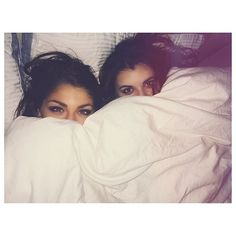 "andrea russett on Instagram: ""Gnight homes"" ❤ liked on Polyvore featuring pictures"