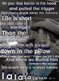 Krauss lyrics
