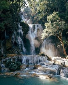 Laos | Joss Reed | #adventure #travel #wanderlust #nature #photography