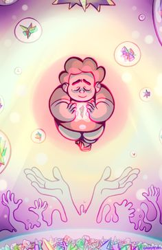 Steven universe the cluster fan art Greg Universe, Universe Art, Steven Universe Pictures, Emo, Geek Out, Star Vs The Forces Of Evil, Force Of Evil, Adventure Time, Anime Manga