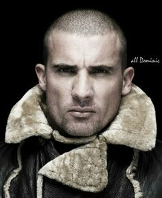 Sexy Guys, Sexy Men, Mick Rory, Dominic Purcell, T Bag, Australian Actors, Dc Legends Of Tomorrow, Bald Heads, Wentworth Miller