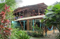 Vista Verde Guest House - Hostel ($30/night)