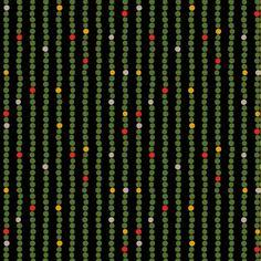Motif CHENILLE, coloris à personnaliser sur www.deco-tissus.com