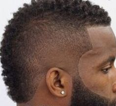 haircuts for black men beard black at in american mustache and 9453 | f19dfe9453ba6a548ff97ce1a9acd481 black men hairstyles black men haircuts